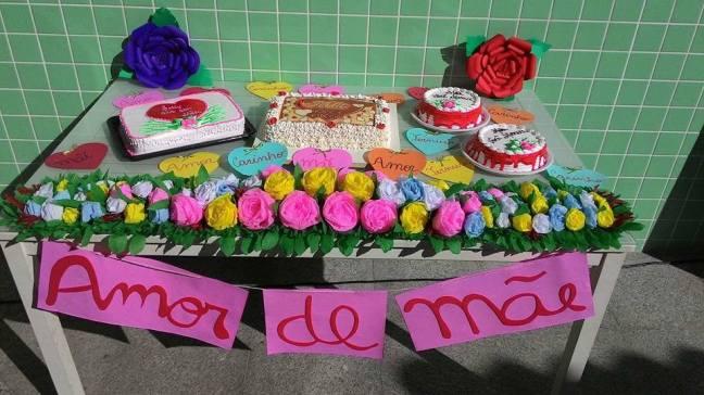 Festa de Dia das Mães