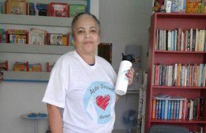 Graça Oliveira